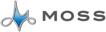 Moss tube logo