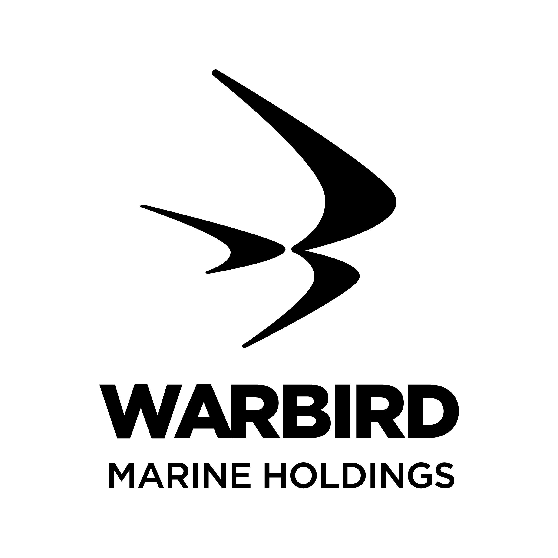 WARBIRD-Primary logo