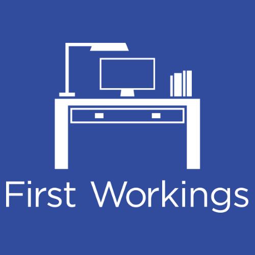 FW Bright Blue logo