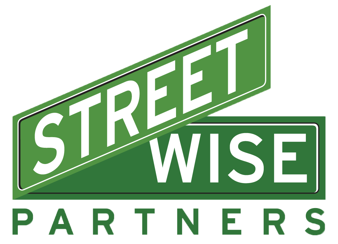 streetwise-green-logo-green-text CROPPED transparent background
